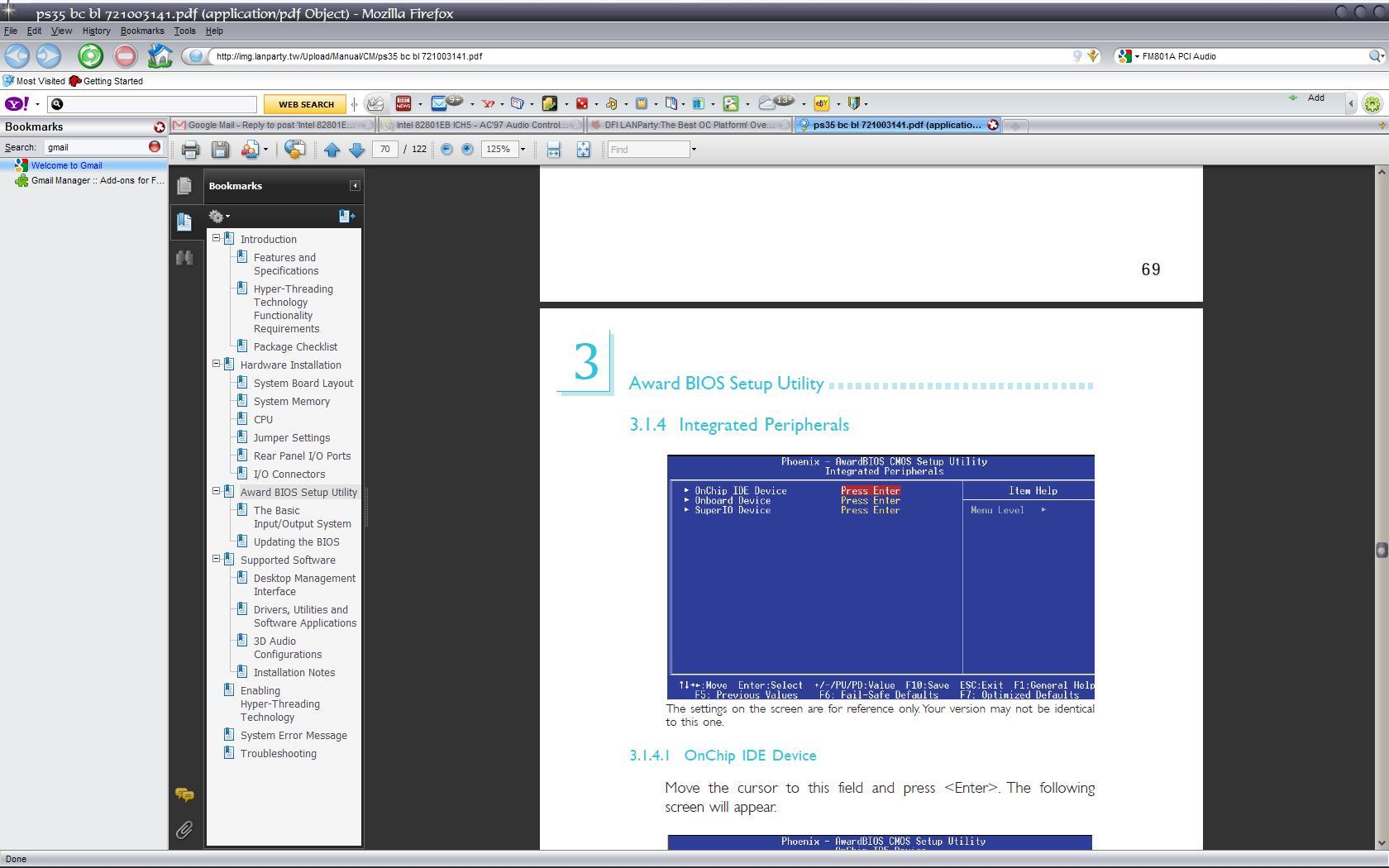 скачать драйвер для звуковой карты realtek alc660-vd
